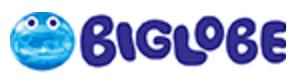BIGLOBE ロゴ