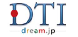 DTI ロゴ