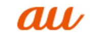 KDDI ロゴ