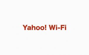 Yahoo! Wi-Fi アイキャッチ