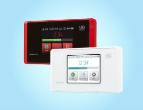 カシモWiMAX Speed Wi-Fi NEXT W05