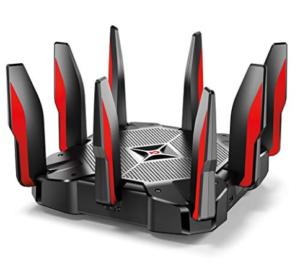 WiFiルーター Archer C5400X