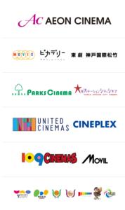 U-NEXT ポイントを映画チケットに交換