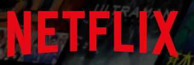 NETFLIXとは