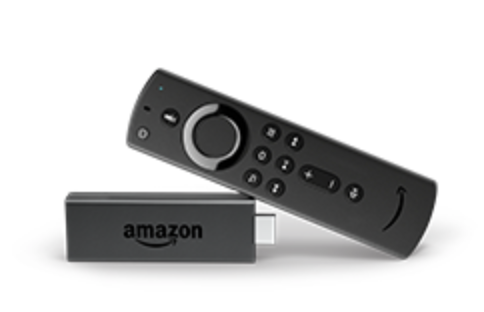 NETFLIX「Fire TV Stick」の接続方法