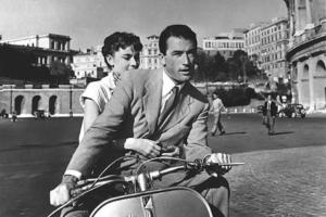 Huluのおすすめ洋画 ローマの休日