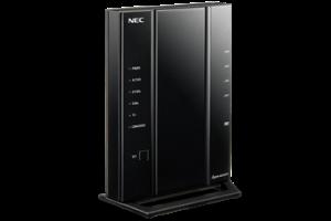 NEC Aterm WG2600HS