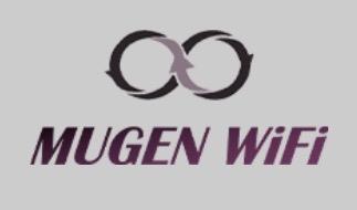 Mugen wifiロゴ