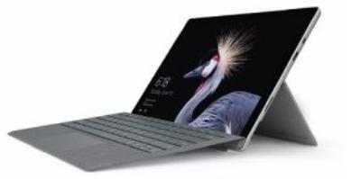 Surface-Pro-m3/4GB/128GB-タイプカバー-プラチナ-同梱版のイメージ