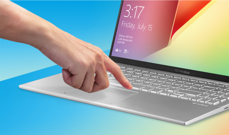 ASUS-VivoBook-15-X512DAのイメージ