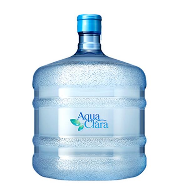 アクアクララ12Lボトル