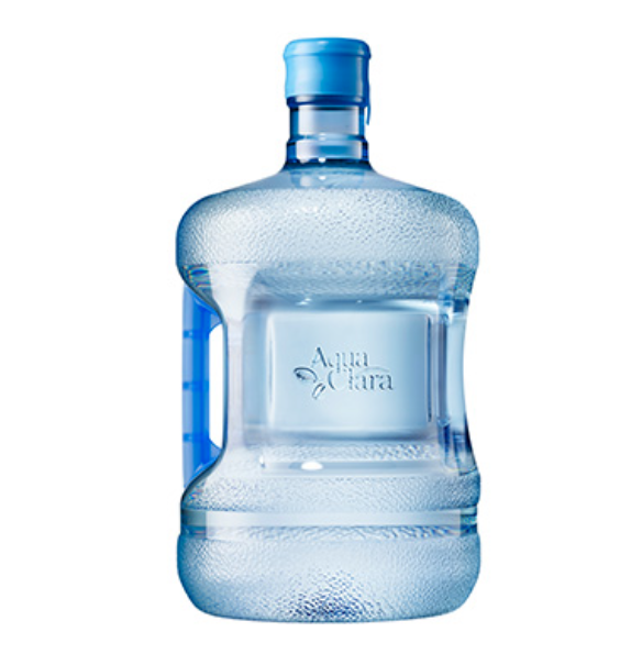 アクアクララ7Lボトル