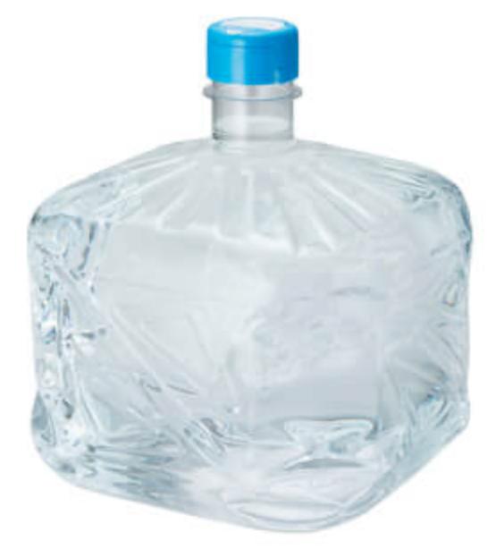9.3Lボトル
