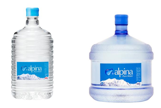 アルピナボトル