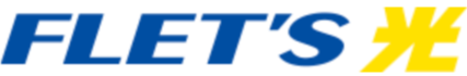 FLET-S光ロゴ