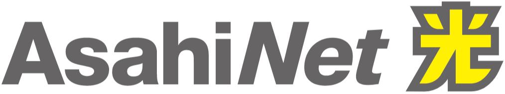 AsahiNet-光ロゴ