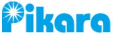 ピカラ光ロゴ
