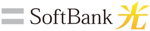 ソフトバンク光ロゴ
