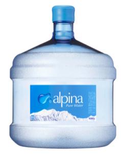 12Lボトル