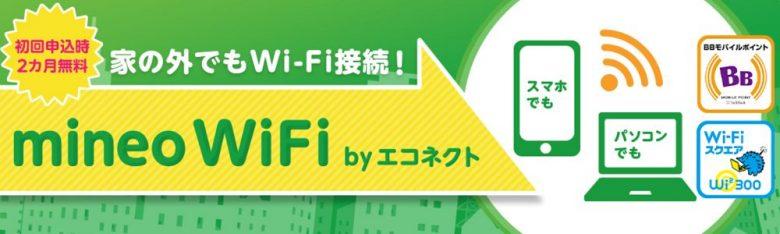 mineo Wi-Fi