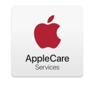 故障紛失保証 with AppleCare Services