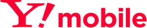 Y!mobile logo